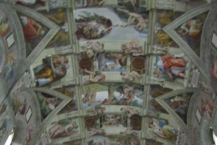 Real Rome Tours Skip the Lines Vatican Small Group Tour