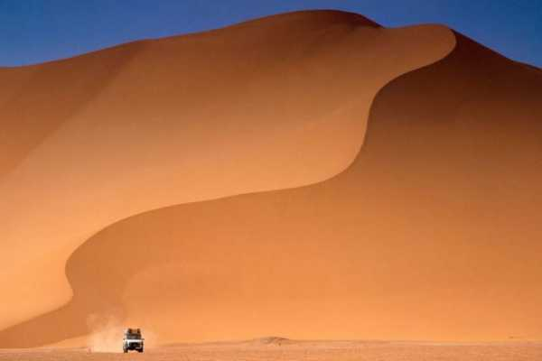 14 Days Namibia best experience camping
