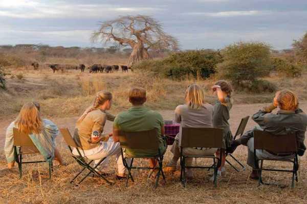 12 Day Family Safari Namibia(Accommodated)