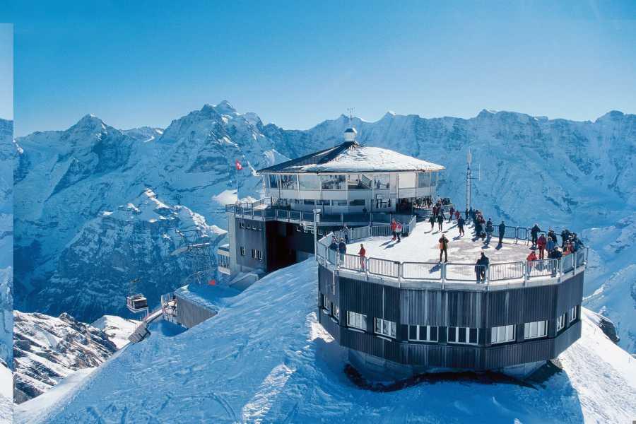 GVA Excursions Interlaken Day Trip