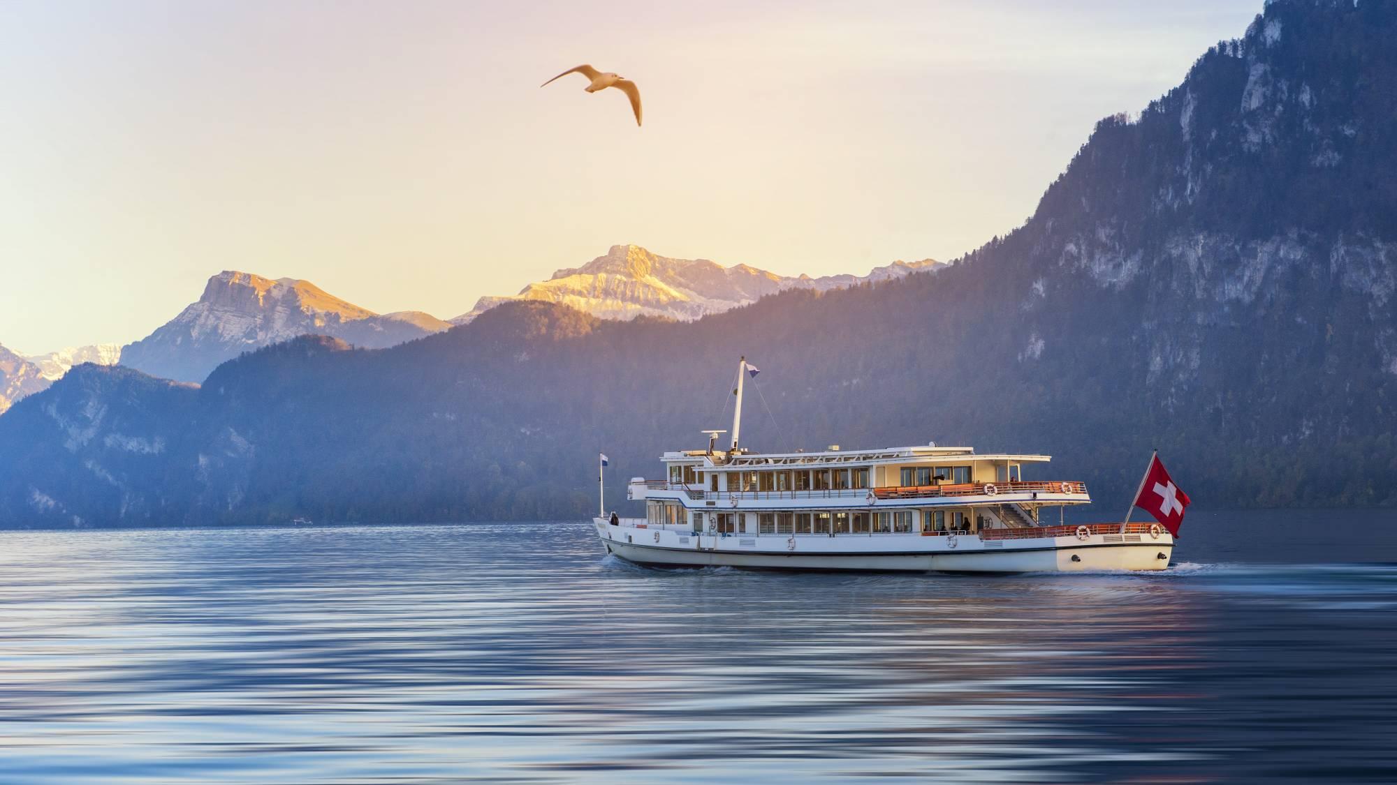 Swiss Riviera Tour - GVA Excursions