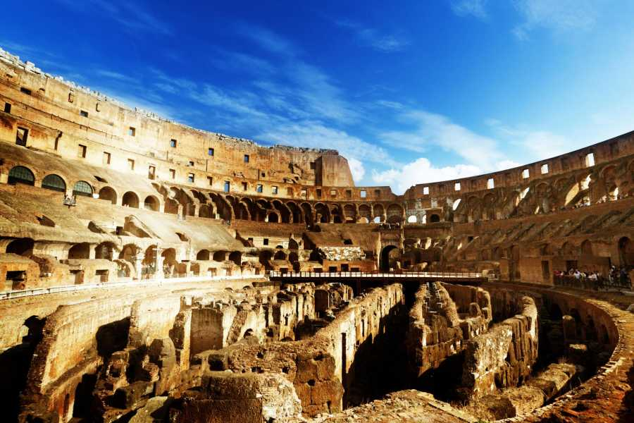 Real Rome Tours Rome in a Day Semi-Private Tour