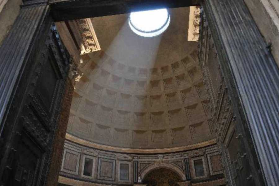 Real Rome Tours Best of Rome Semi-Private Half-Day Tour