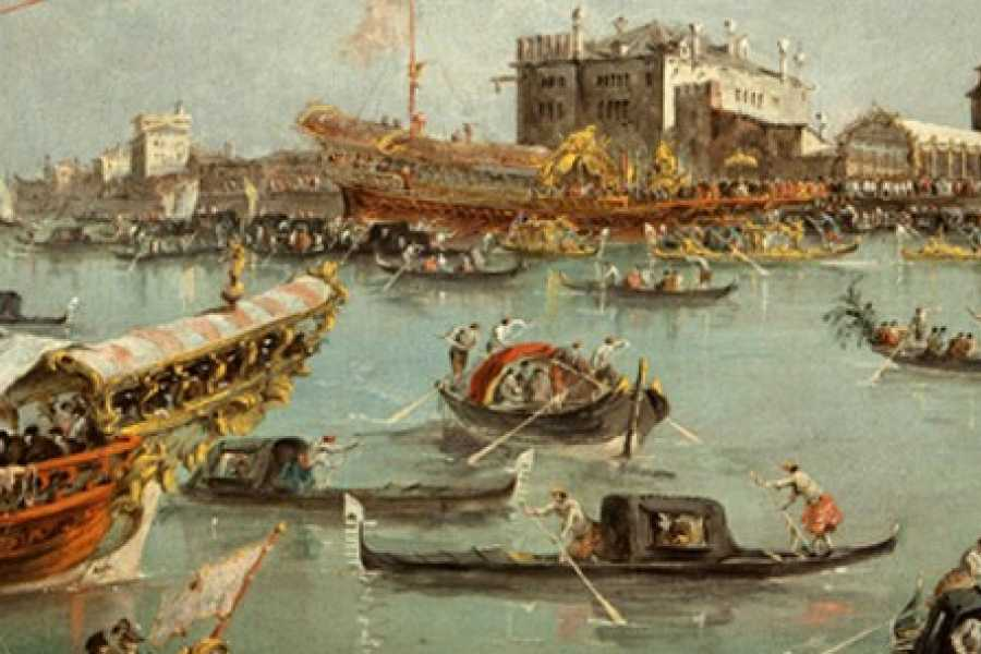 Venice Tours srl Venice in the past: guided visit at the museum correr (old Royal Palace) - skip the line ticket for Museum correr and the Doge's palace!