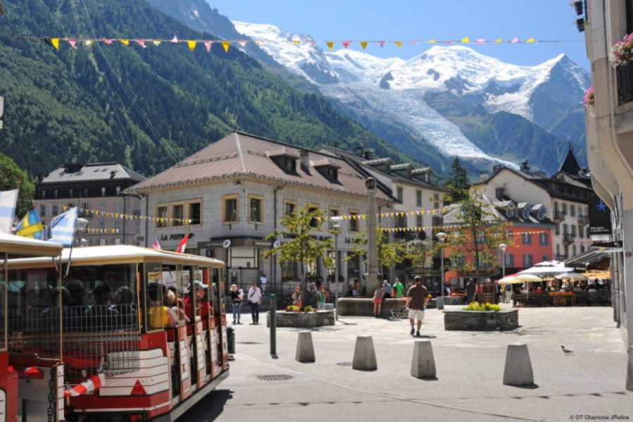 GVA Excursions Chamonix Day Trip