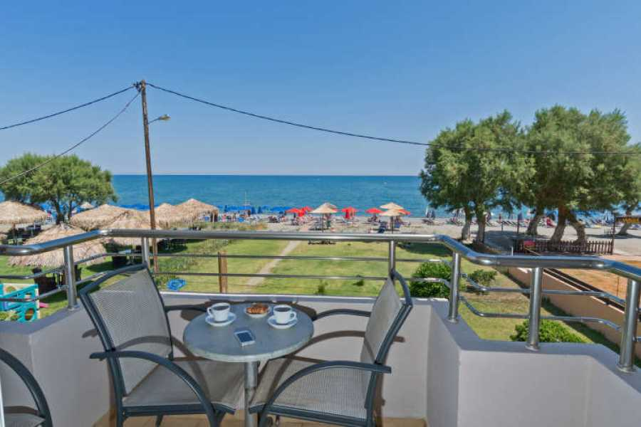 Destination Platanias Hotell Mary