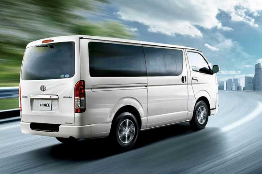 Tour Guanacaste North Guanacaste to San Jose  Transportation