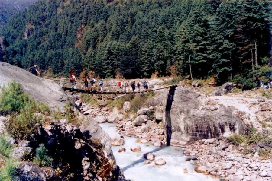 Absolute Adventure Annapurna Circuit