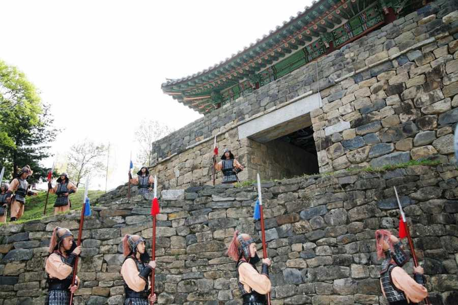 HanaTour ITC Round Korea 7days [Discover Korea] (Saturday departure)