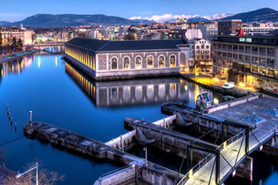 GVA Excursions Best of Geneva City Tour