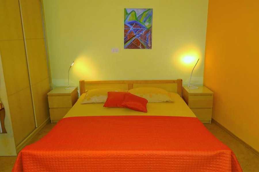 HungaroRaft Kft DANA Apartment house