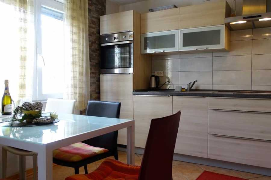 HungaroRaft Kft Dana Apartmanház