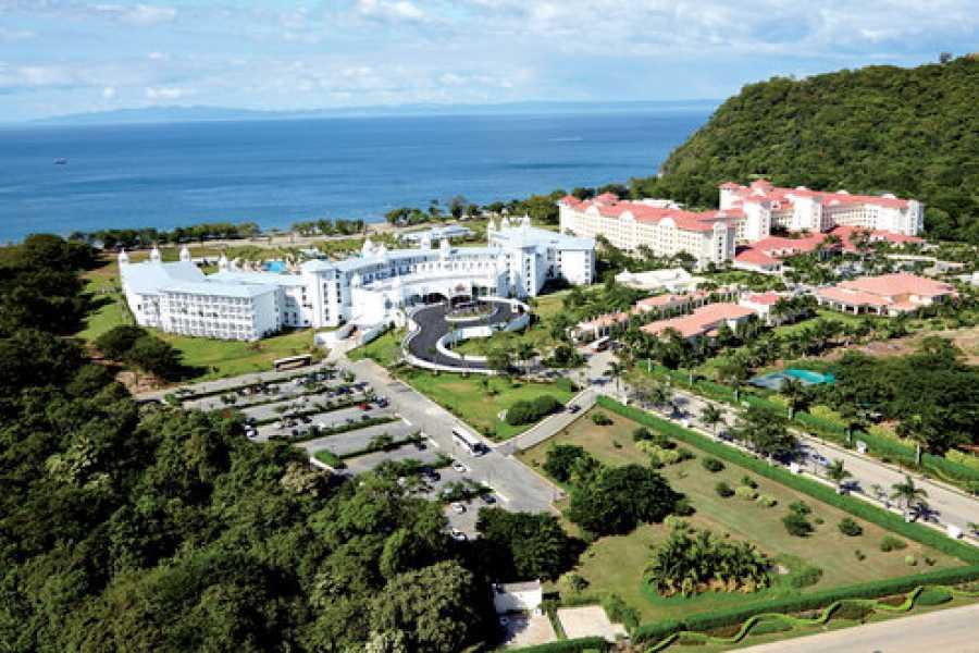 Tour Guanacaste RIU Resorts - Liberia Transport