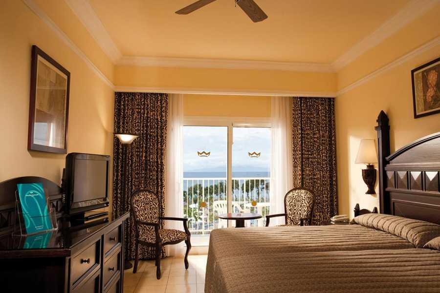 Tour Guanacaste RIU Resorts - Liberia Trans