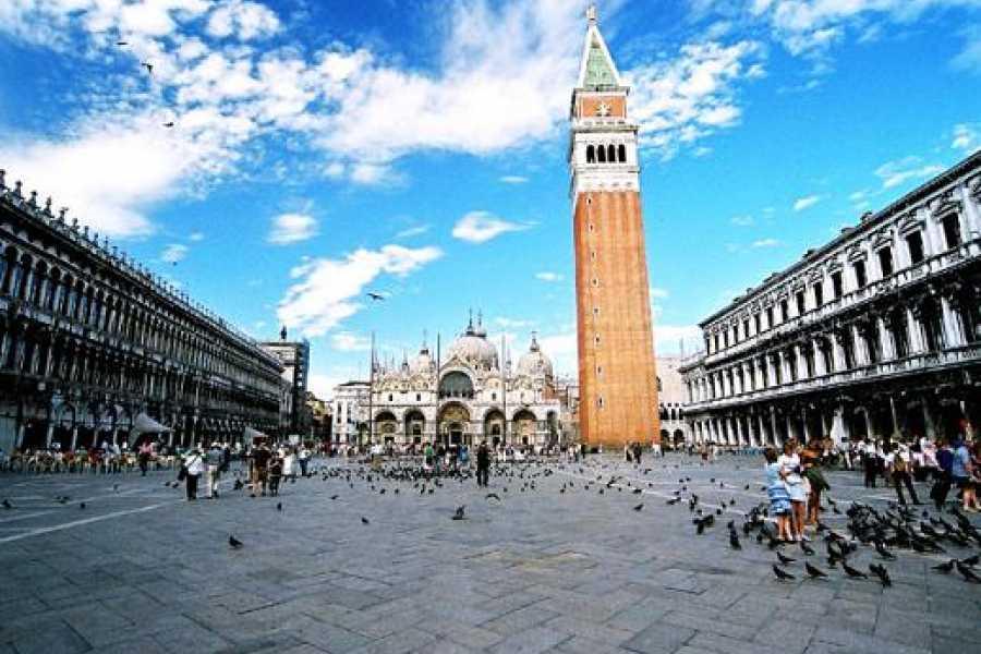 "Venice Tours srl The Treasure of Venice ""Super saving combo 14"""