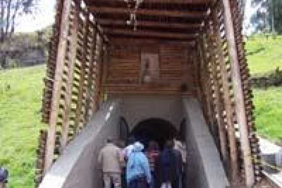 Medellin City Tours Private half day tour to Nemocon salt cathedral