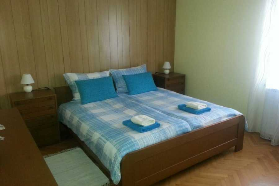 HungaroRaft Kft Apartma Center***