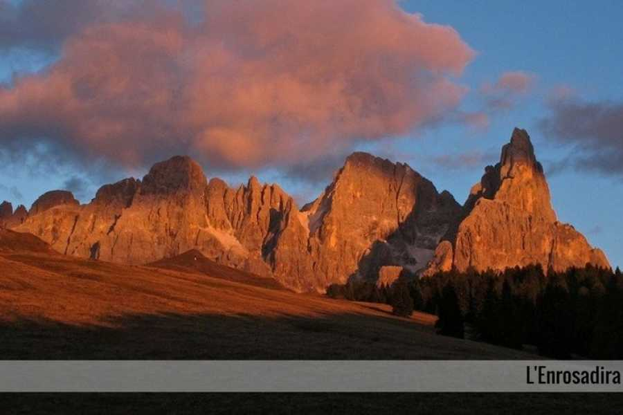 Enjoy33 Tour of the Dolomites