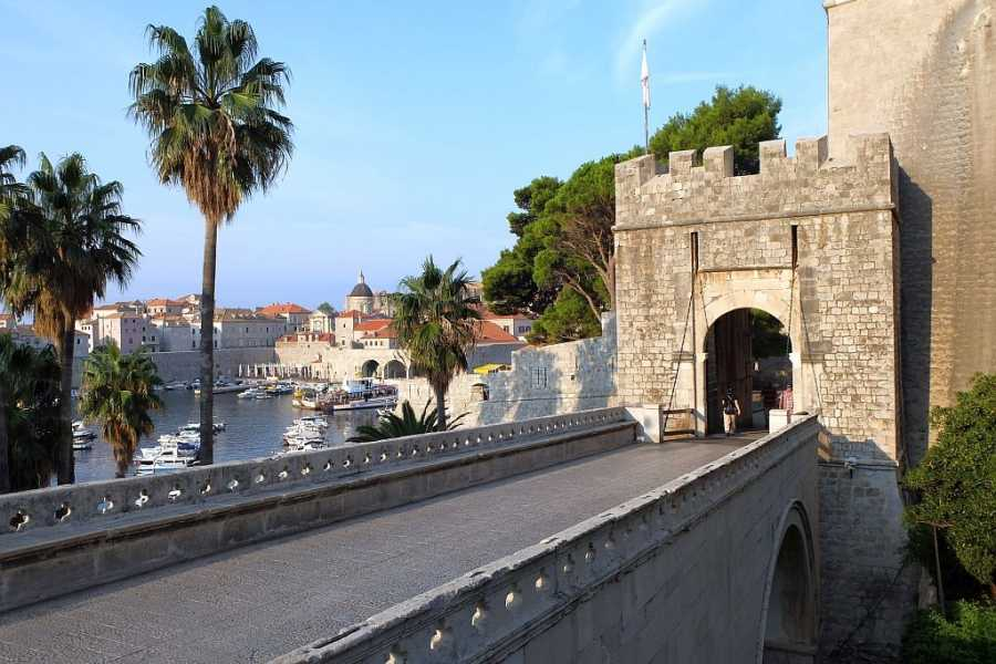 Insider Holidays Dubrovnik Discovery Walk 20% Deposit