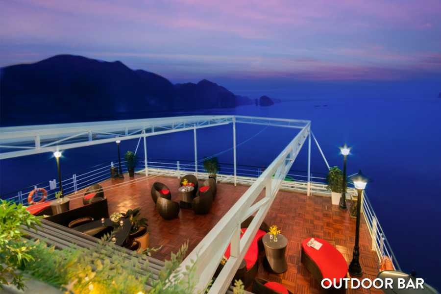 Vietnam 24h Tour Era Cruise 2D1N