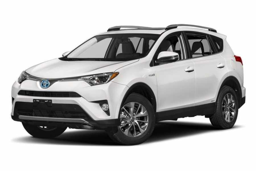 Tour Guanacaste On-Line Toyota RAV 4 SUV Car Rental Costa Rica