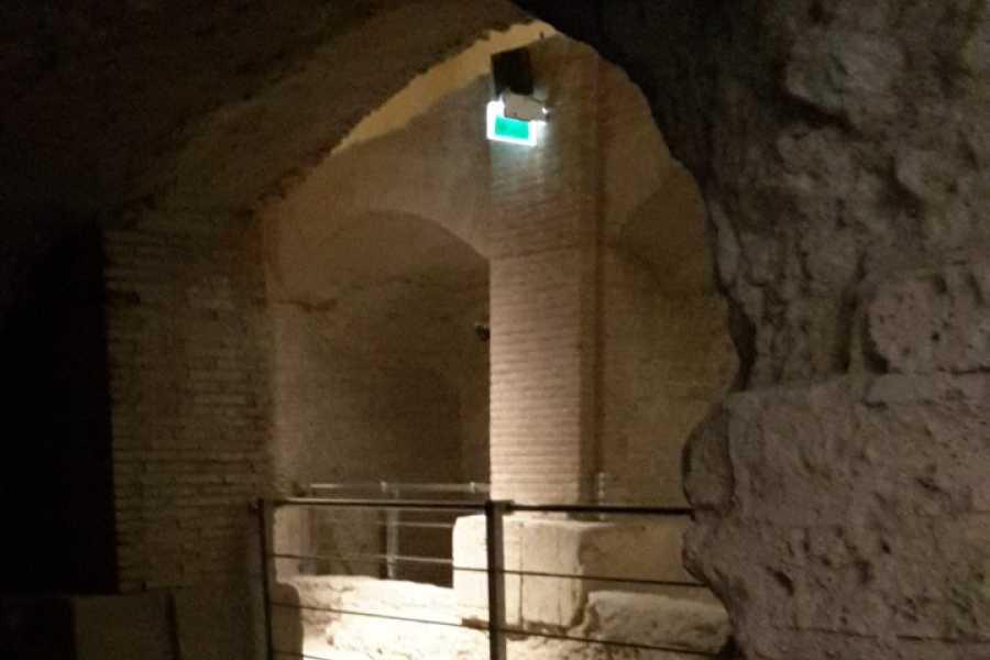 Campania Food & Travel Parco Archeologico dei Campi Flegrei