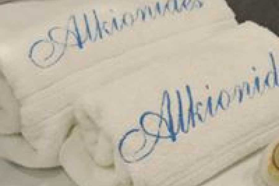 Destination Platanias Alkionides Seaside Hotel