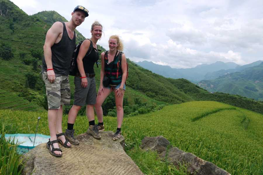 Friends Travel Vietnam Real Sapa Experience 2D-1N  by Sleeper Train COPY