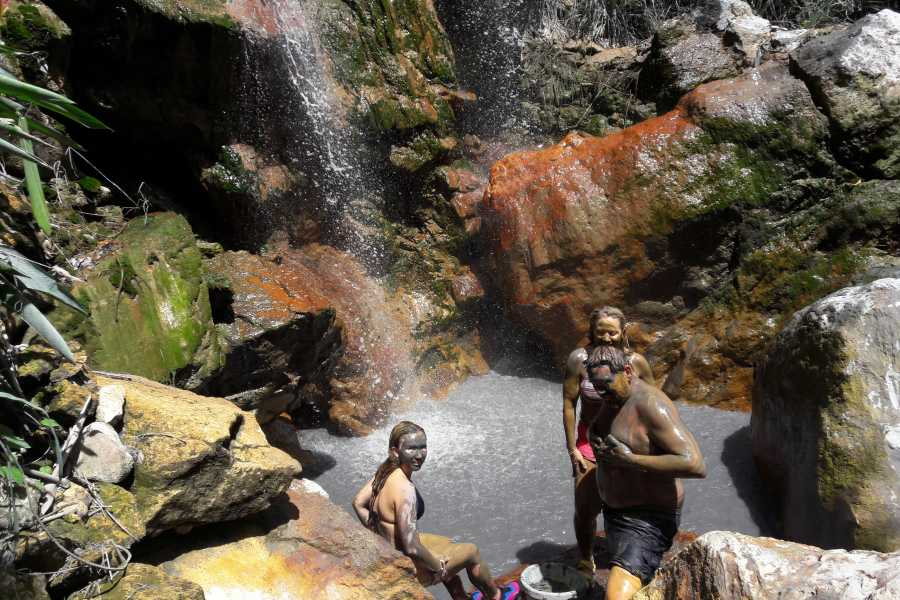 Eco Adventures Saint Lucia Tours Soufriere Full-Day Land and Sea Combo Adventure