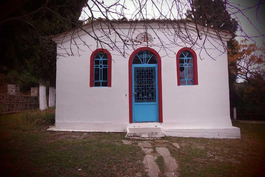 Grekaddict Nikiti to Agios Nikolaos Hiking Tour in Halkidiki