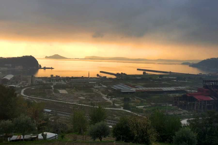 Campania Food & Travel Tour di Pozzuoli