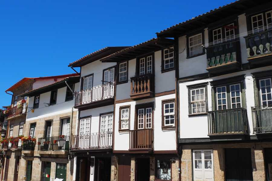 Gerês Holidays MINHO TOUR Full-Day