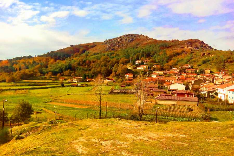Gerês Holidays Tour: Peneda-Gerês 1 Day