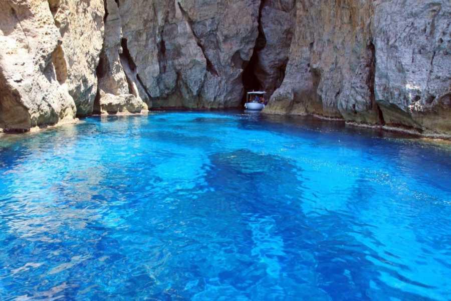 Travel Taste Sicily by Egatour Viaggi Marettimo No Stress