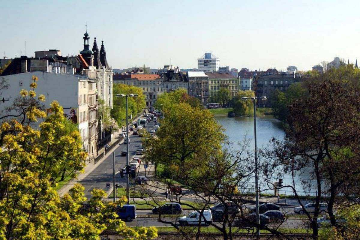 Wroclaw Sightseeing Tours Wrocław Minibus Tour