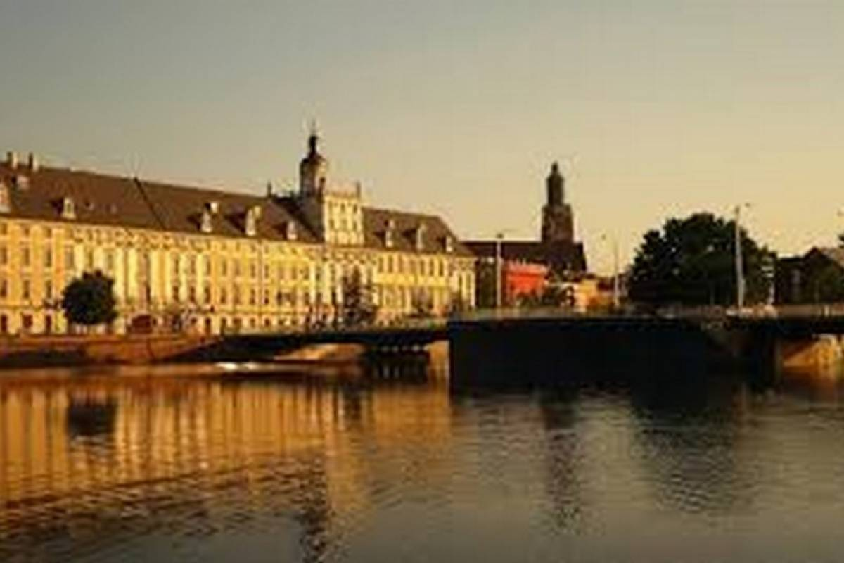 Wroclaw Sightseeing Tours Wroclaw Grand Tour