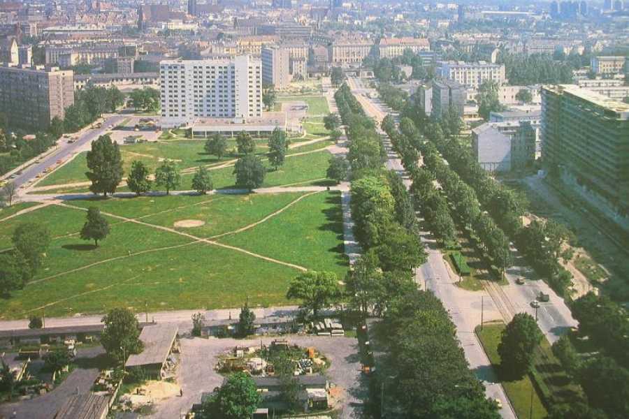 Wroclaw Sightseeing Tours Wrocław Minibus Tour