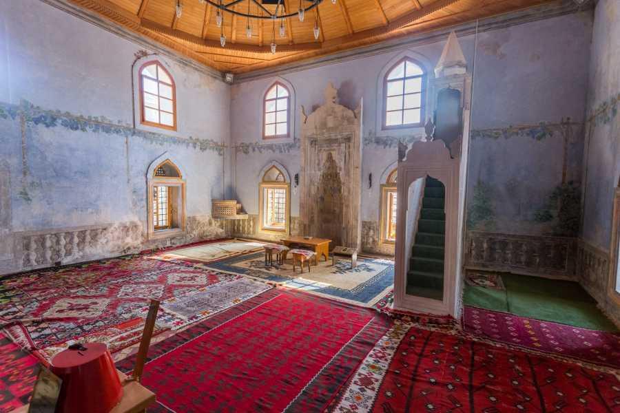 Unique Collection Ltd Mostar - Traces Of Orient
