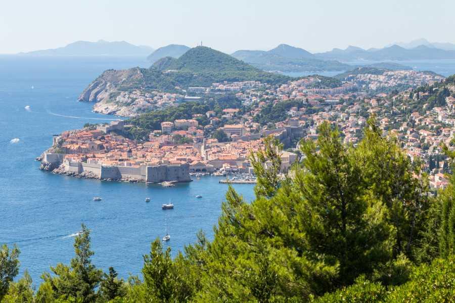 Unique Collection Ltd Dubrovnik City Tour and Panorama