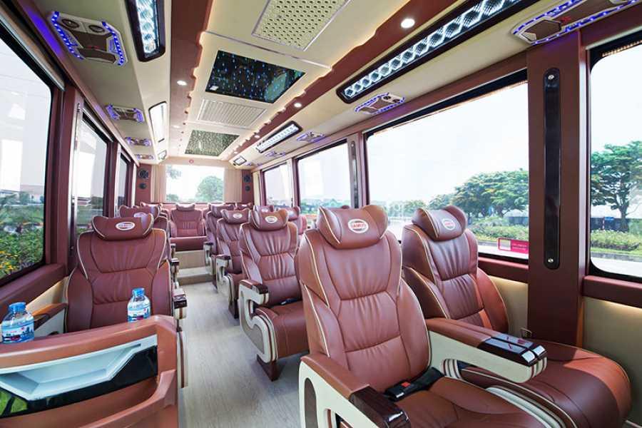 Friends Travel Vietnam Athena Elegance Cruise | 3D2N Halong Bay