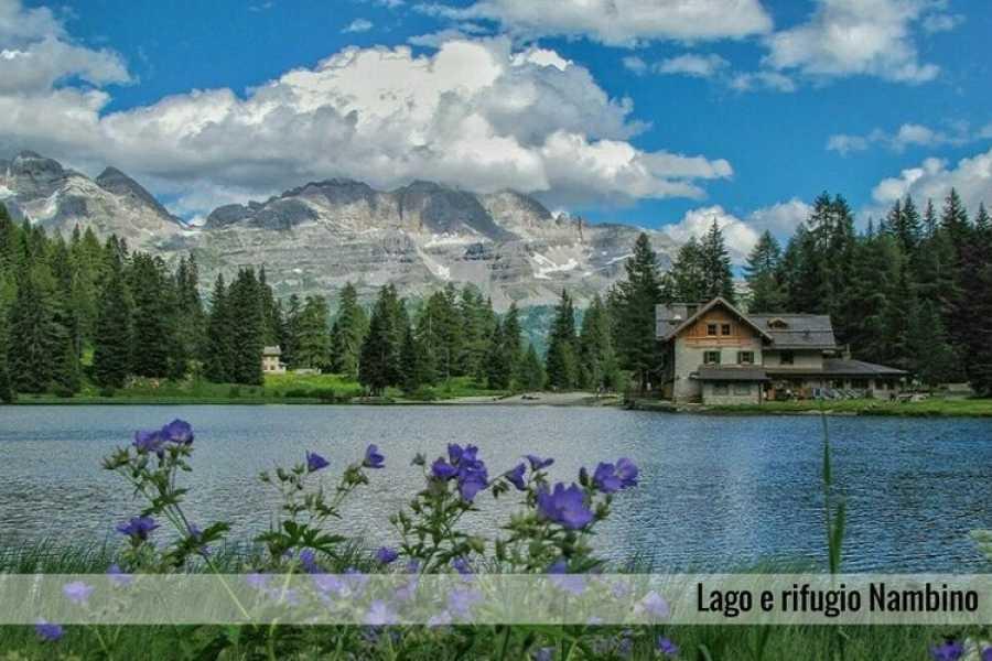 Enjoy33 Dolomiti & Lago Molveno