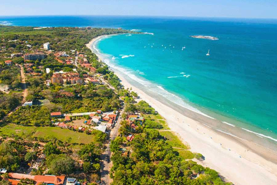 Krain Concierges Arenal to South Guanacaste