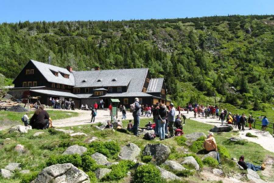 Wroclaw Sightseeing Tours Karkonosze Mountains Tour