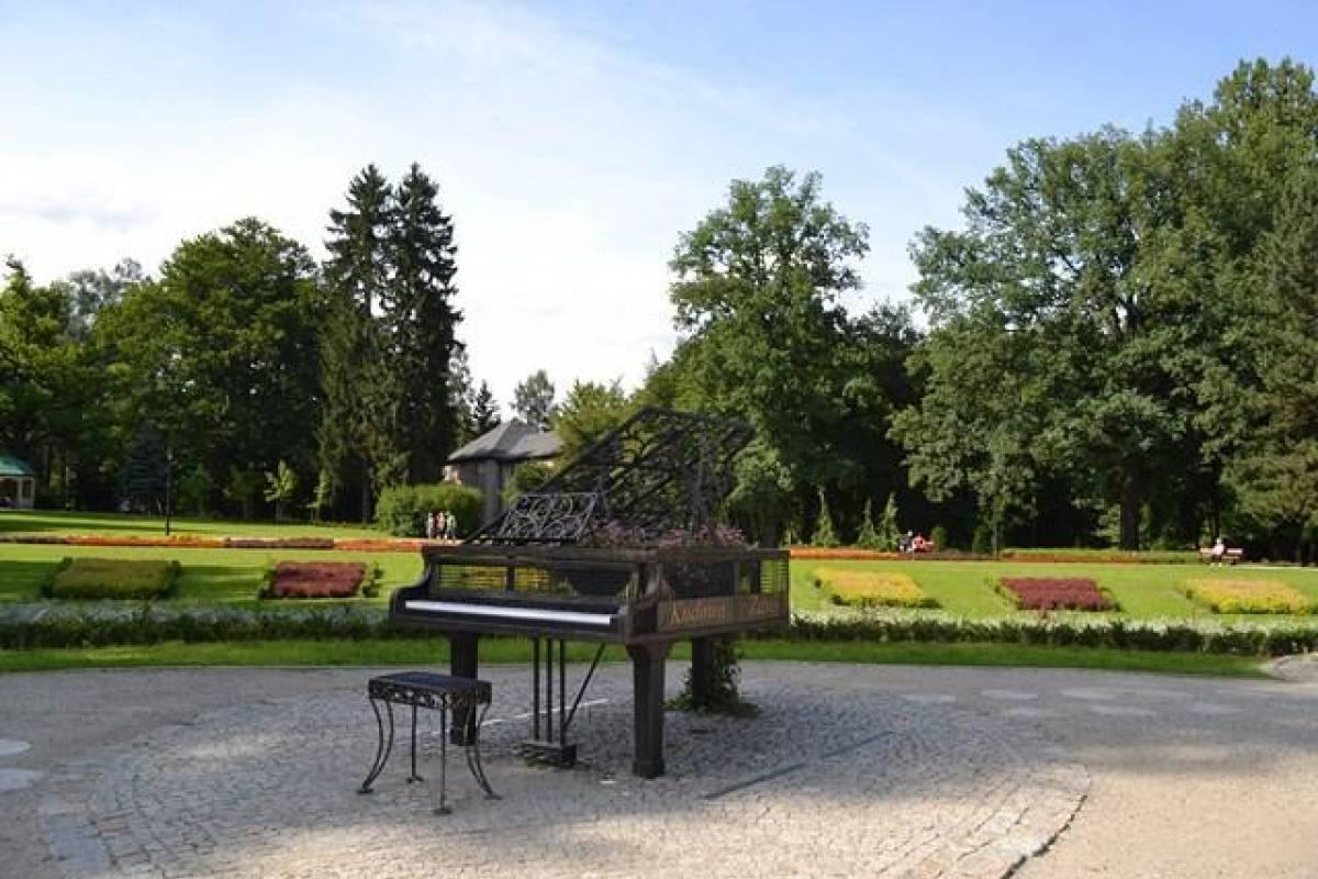 Wroclaw Sightseeing Tours Klodzko Valley Tour
