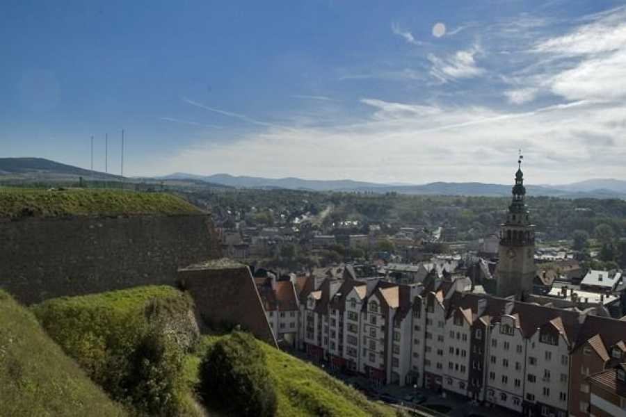 Wroclaw Sightseeing Tours Klodzko Valley Tour