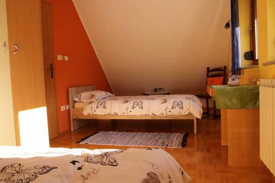 HungaroRaft Kft Bruna Vucic Apartment***