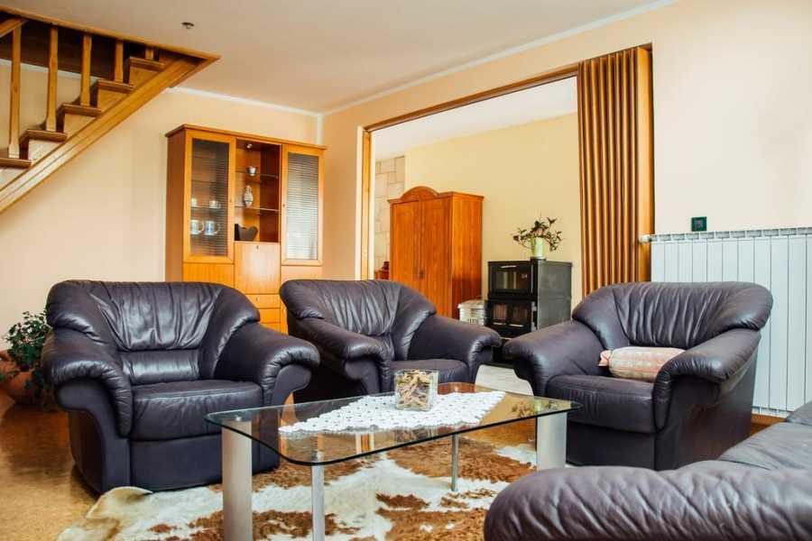 HungaroRaft Kft BOR Apartment***