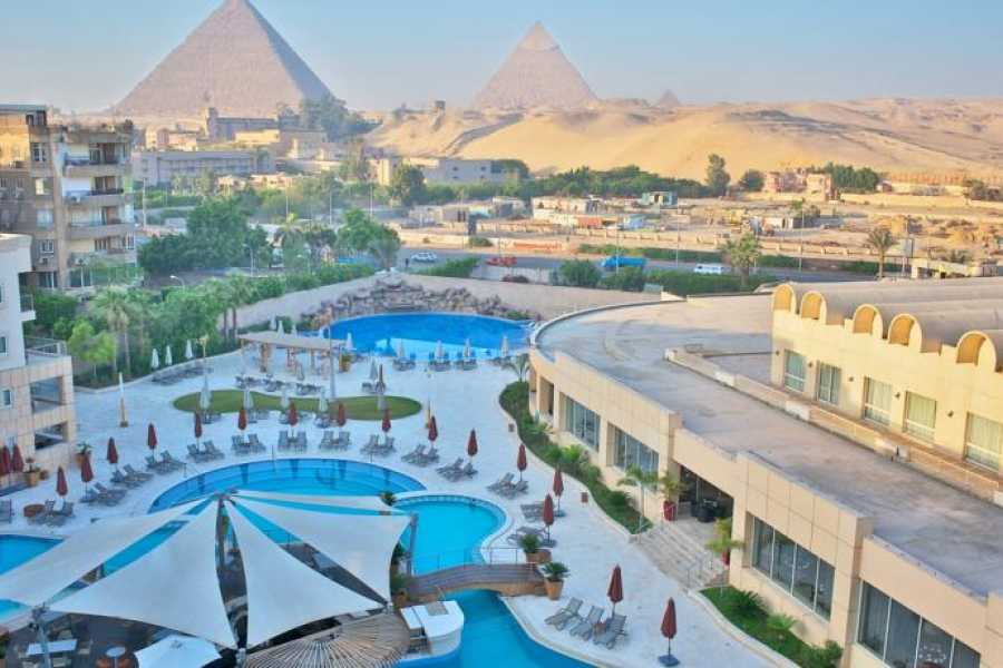 Excursies Egypte Two days trip to Cairo from Hurghada by flight