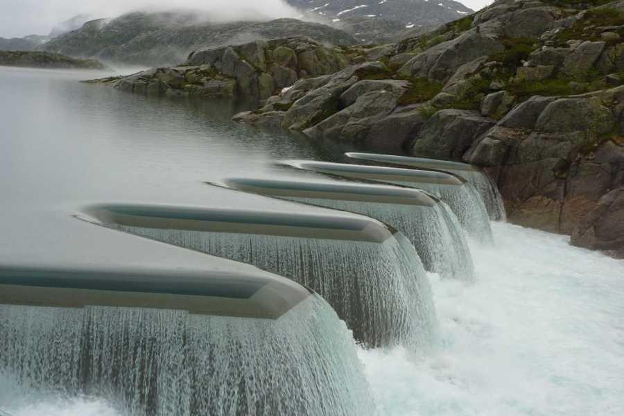 Åkrafjorden Oppleving AS Einzigartiger Ausflug in fantastischer Fjord- und Gebirgslandschaft