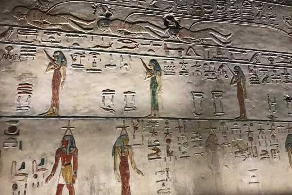 2 Day trip Cairo and Luxor tour from Hurghada